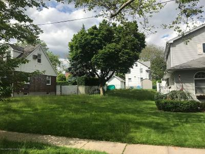 Staten Island Residential Lots & Land For Sale: 279 Ross Avenue