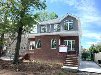 Semi-Attached Acceptance: 41 Billings Street