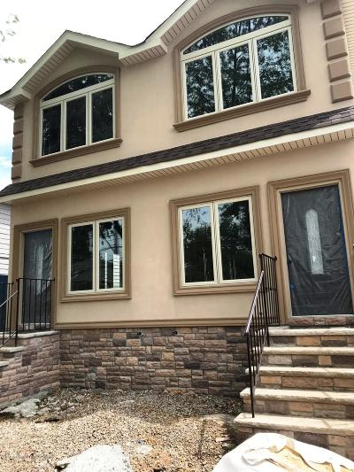 Semi-Attached For Sale: 205 Norway Avenue