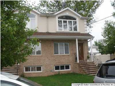 Semi-Attached For Sale: 228 Moreland Street