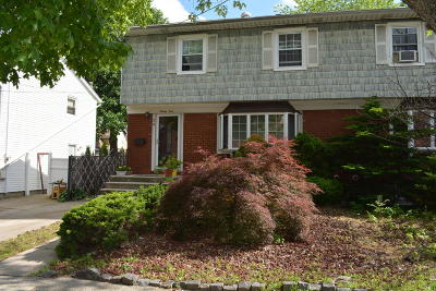 Staten Island Semi-Attached For Sale: 24 Monsey Place
