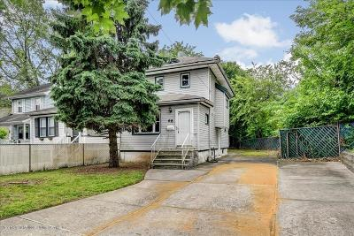 Single Family Home Acceptance: 68 Haughwout Avenue