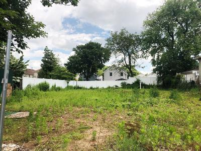 Staten Island Residential Lots & Land For Sale: 153-155 Fisher Avenue