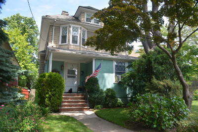 Staten Island Two Family Home Acceptance: 325 Stanley Avenue
