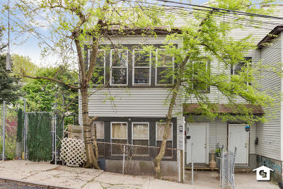 Staten Island Multi Family Home For Sale: 116 Scribner Avenue
