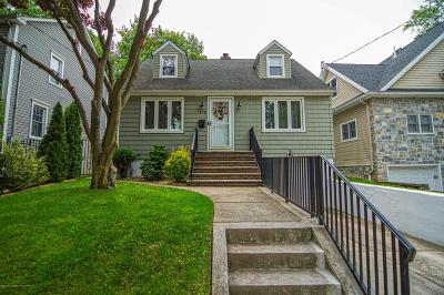 Single Family Home Acceptance: 178 Crowell Avenue