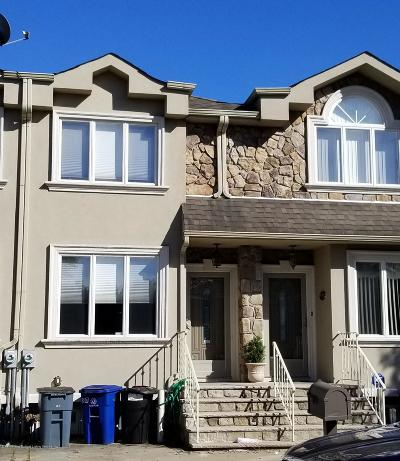Staten Island Single Family Home For Sale: 32 Calvanico Lane