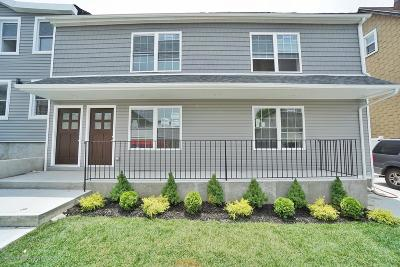 Two Family Home For Sale: 54 Britton Street