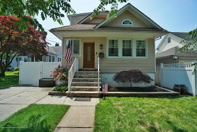 Single Family Home For Sale: 150 North Avenue