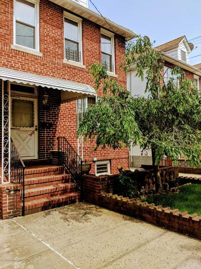 Brooklyn Two Family Home For Sale: 2529 E 24th Street