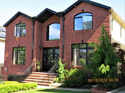 Single Family Home For Sale: 114 Camden Ave