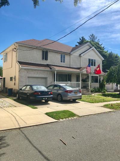 Single Family Home For Sale: 143 Burbank Avenue