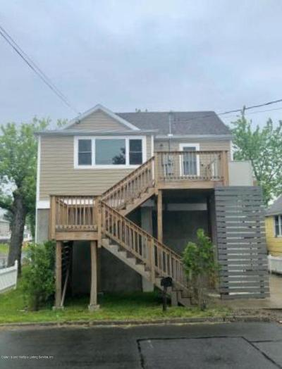 Single Family Home For Sale: 405 Hunter Avenue