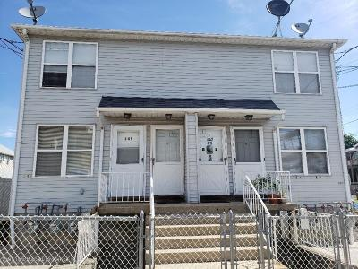 Staten Island Two Family Home For Sale: 147 Seaview Avenue