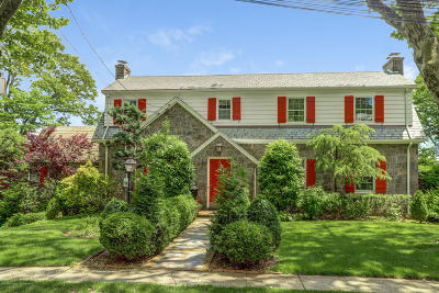 Single Family Home Acceptance: 23 Holsman Road