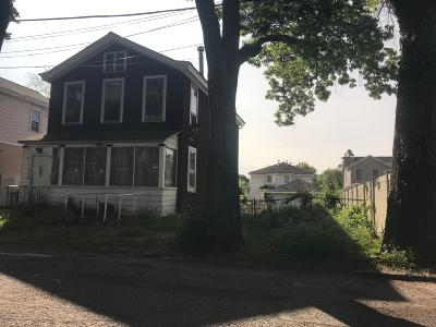 Staten Island Two Family Home For Sale: 58 Mildred Avenue