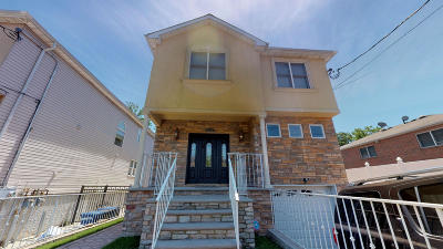 Staten Island Two Family Home For Sale: 5790 Hylan Boulevard