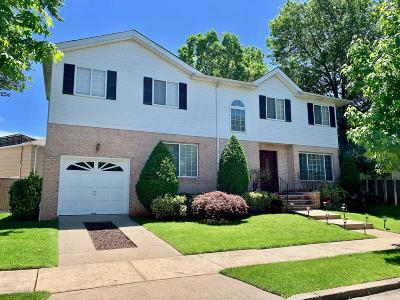Staten Island NY Single Family Home For Sale: $829,000