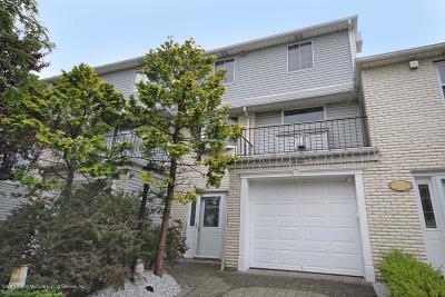 Single Family Home For Sale: 16 Moffett Street