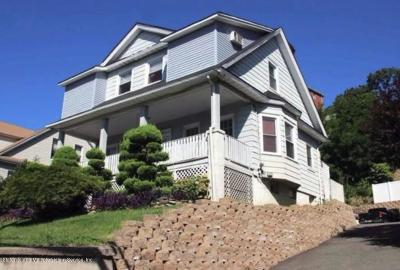 Staten Island Single Family Home For Sale: 1355 Richmond Road