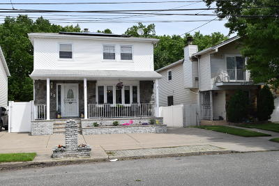 Staten Island Single Family Home For Sale: 175 Lucille Avenue