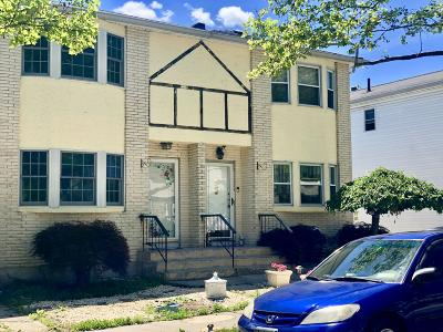 Staten Island Semi-Attached Acceptance: 97 Carlyle Green