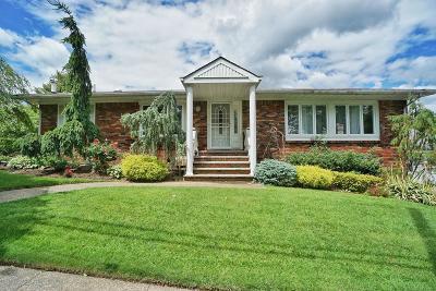 Single Family Home For Sale: 45 Motley Avenue