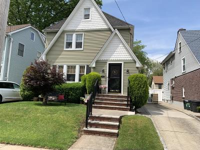 Staten Island Single Family Home For Sale: 173 Kemball Avenue