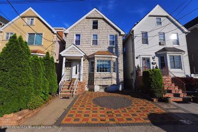Staten Island Single Family Home For Sale: 68 Virginia Avenue