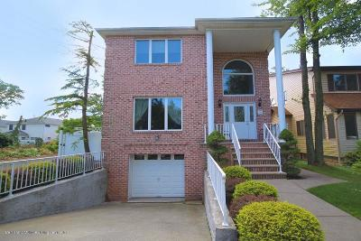 Two Family Home For Sale: 298 Sheldon Avenue