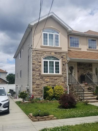 Two Family Home Acceptance: 43 Winham Avenue