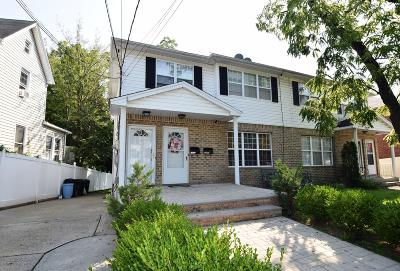 Staten Island Two Family Home For Sale: 3046 Richmond Road
