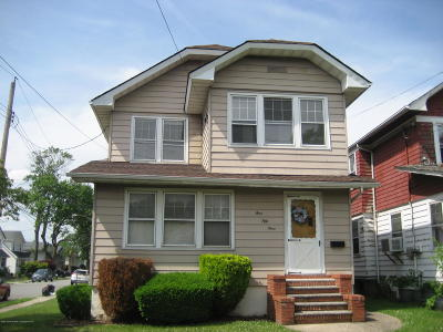 Staten Island Two Family Home For Sale: 453 College Avenue