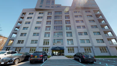 Staten Island Condo/Townhouse For Sale: 90 Bay St Landing #4l