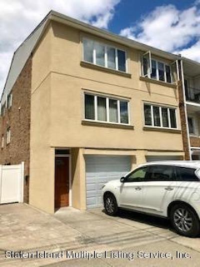 Staten Island Rental For Rent: 181 Liberty Avenue