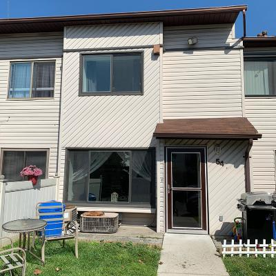 Staten Island Condo/Townhouse For Sale: 54 Selvin Loop