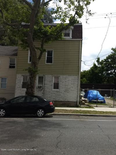 Staten Island Two Family Home For Sale: 193 Targee Street