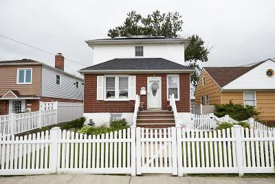 Queens Single Family Home For Sale: 162-28 96th Street