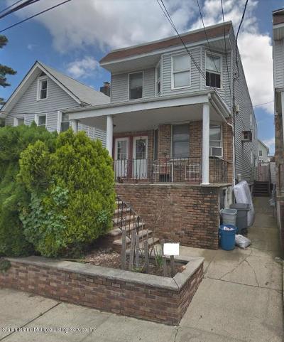 Staten Island Two Family Home For Sale: 69 Regan Avenue