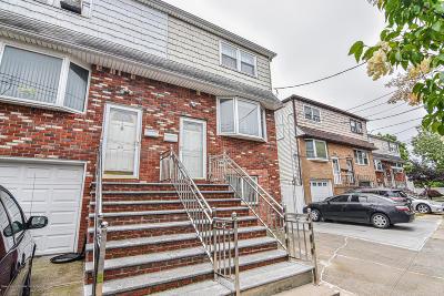Semi-Attached For Sale: 90 Wilcox Street