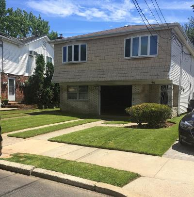 Two Family Home For Sale: 96 Carnegie Avenue