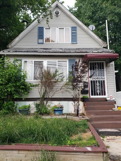 Single Family Home Acceptance: 35 Roswell Avenue