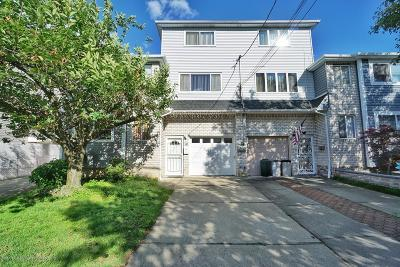 Staten Island NY Single Family Home For Sale: $544,900