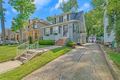 Staten Island NY Single Family Home For Sale: $645,000