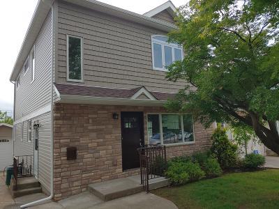 Richmond County Single Family Home For Sale: 175 Preston Avenue