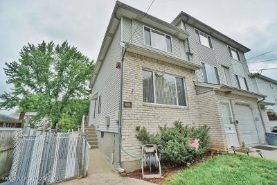 Staten Island Single Family Home For Sale: 38 Stern Court