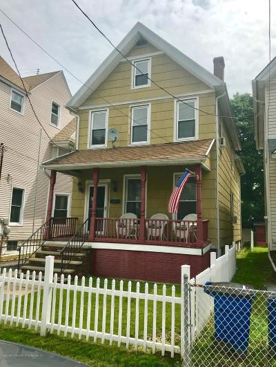 Staten Island Single Family Home Acceptance: 201 Dongan Street