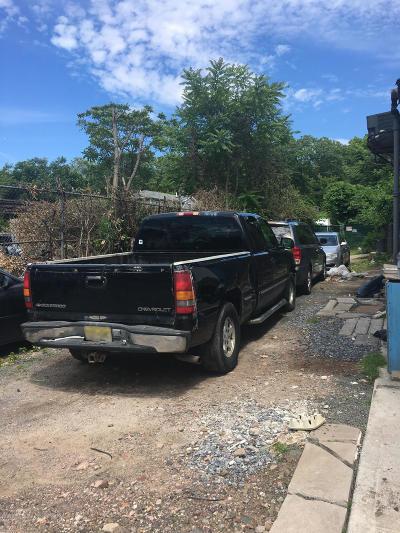 Staten Island Residential Lots & Land For Sale: 105 Barker Street