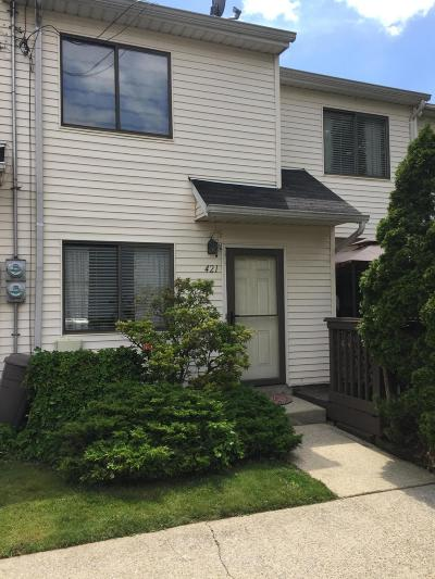 Single Family Home For Sale: 421 Weser Avenue