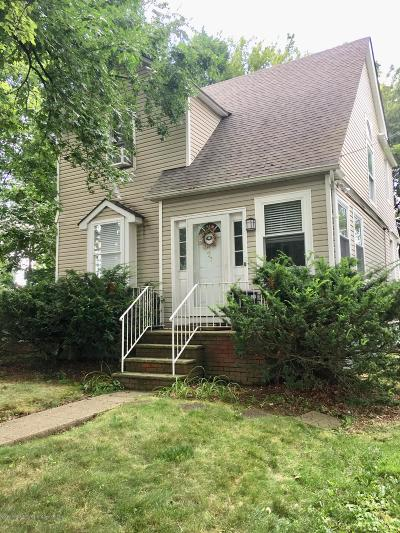Single Family Home For Sale: 27 Sideview Avenue